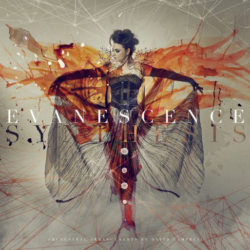 Albums Archive - Evanescence